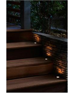 Уличный светильник Markslojd / Макслойд 104720 DECK LIGHT EXTRA