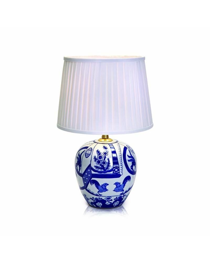 Настольная лампа Markslojd / Макслойд 105000 GOTEBORG