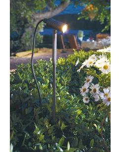 Уличный светильник Markslojd / Макслойд 104724 SPOT LIGHT LED