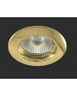 Точечный светильник Светкомплект DS 02 S PB