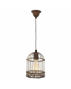 Подвесной светильник Eglo / Эгло 49217 VINTAGE