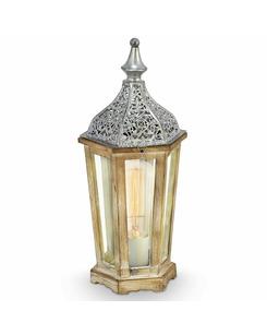 Настольная лампа Eglo / Эгло 49277 VINTAGE