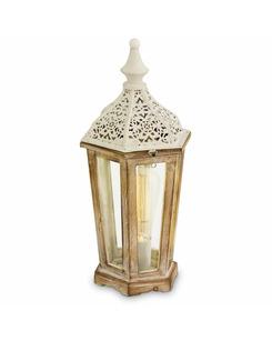 Настольная лампа Eglo / Эгло 49278 VINTAGE