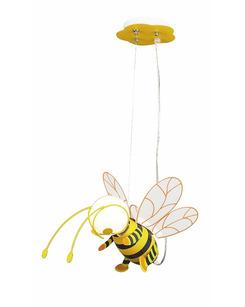 Детская люстра Rabalux / Рабалюкс 4718 Bee