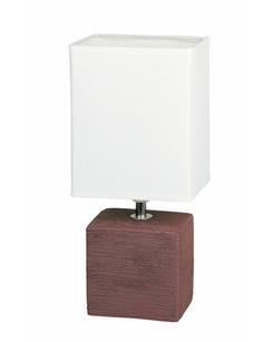 Настольная лампа Rabalux / Рабалюкс 4928 Orlando