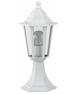 Уличный светильник Rabalux / Рабалюкс 8205 Velence