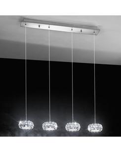Подвесной светильник Eglo 39007 CORLIANO