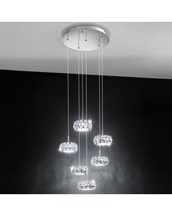 Подвесной светильник Eglo 39008 CORLIANO