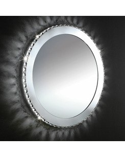 Подробнее о Зеркало с подсветкой Eglo 94085 TONERIA
