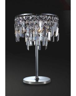 Настольная лампа Italux MT92915-4A Lavenda