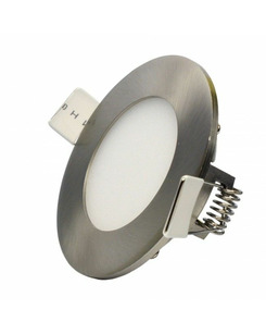 Светильник Светкомплект DL 04 LED 4W R 6000K САТИН