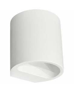 Гипсовый светильник GLLS 14