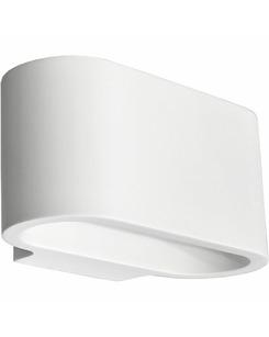 Гипсовый светильник GLLS 13