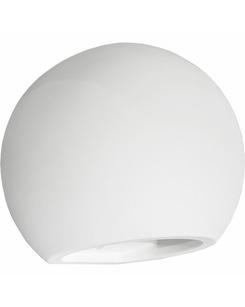 Гипсовый светильник GLLS 12