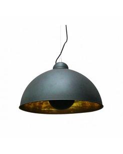 Подвесной светильник Zuma Line TS-071003P-BKGO ANTENNE