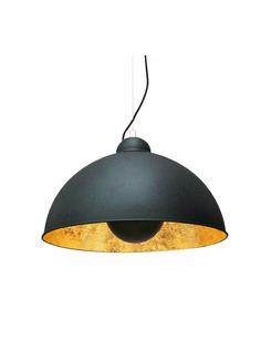 Подвесной светильник Zuma Line TS-071003PM-BKGO ANTENNE