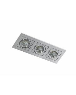 Точечный светильник Azzardo GM2301_alu PACO