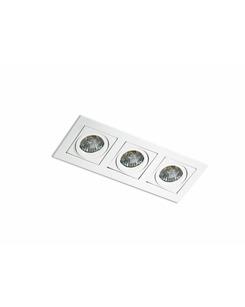 Точечный светильник Azzardo GM2301_wh PACO