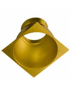 Точечный светильник Azzardo GM4104 R_gd HUGO