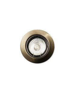 Точечный светильник Ideal Lux SWING FI1 BRUNITO