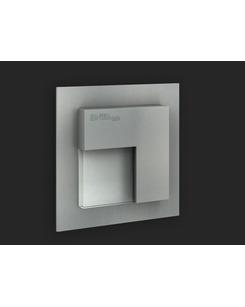 Светильник для лестницы с квадратной рамкой Ledix TIMO