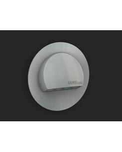Светильник для лестницы с круглой рамкой Ledix RUBI