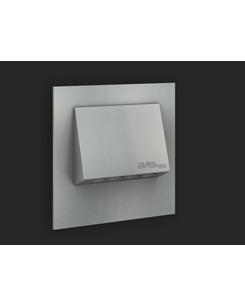 Светильник для лестницы с квадратной рамкой Ledix NAVI
