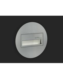 Светильник для лестницы с круглой рамкой Ledix SONA
