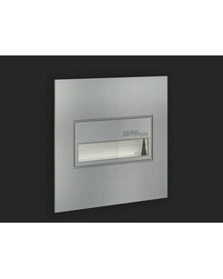 Светильник для лестницы с квадратной рамкой Ledix SONA