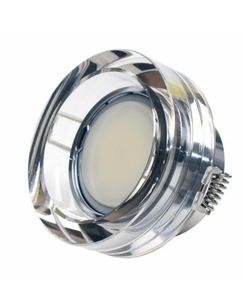 Точечный светильник Светкомплект AG 651 WH
