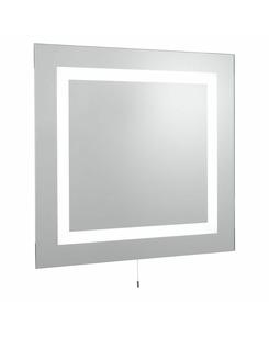 Зеркало Searchlight 8510 BATHROOM MIRRORS