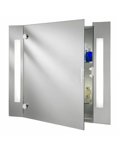 Зеркало Searchlight 6560 BATHROOM MIRRORS
