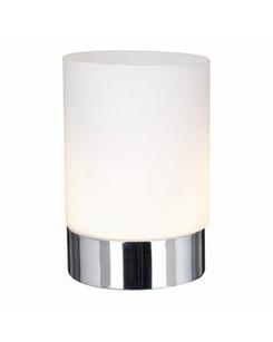 Настольная лампа Searchlight EU9791CC METAL TOUCH