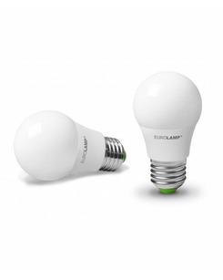 Лампа светодиодная Eurolamp LED-A50-07273(D)