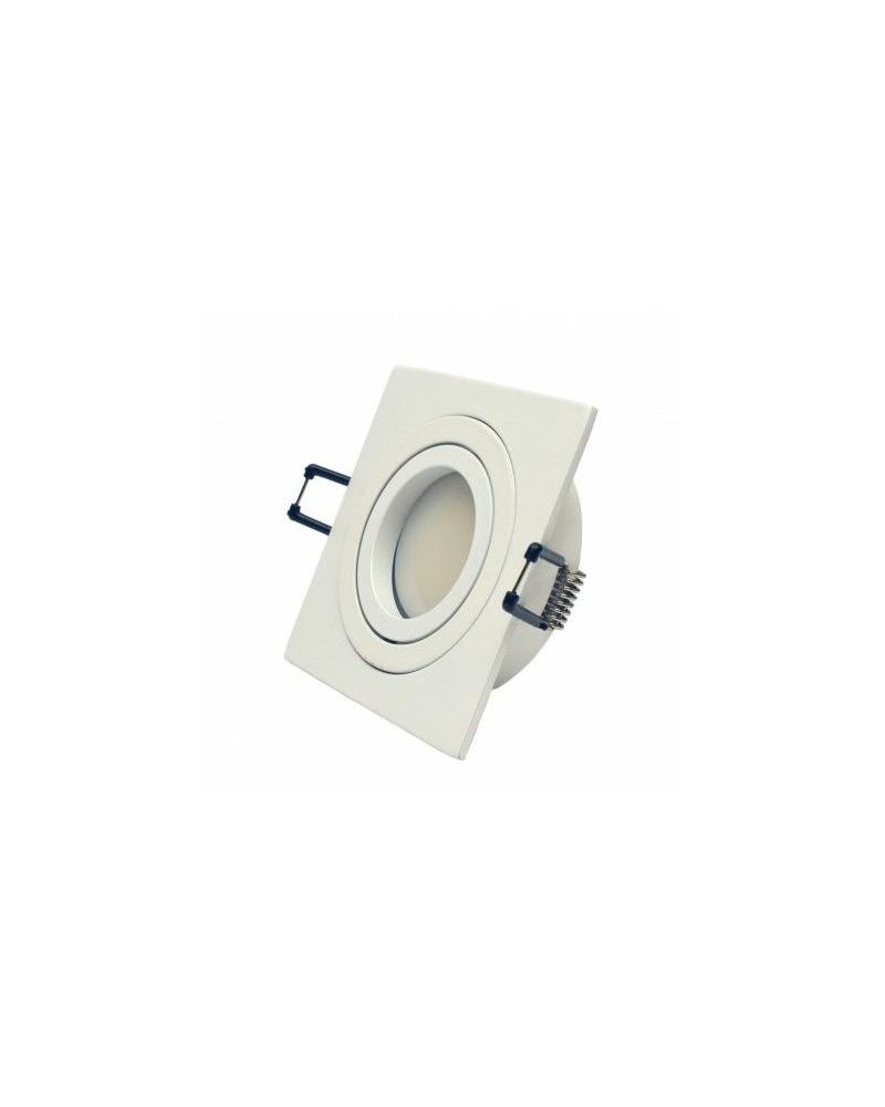 Точечный светильник Светкомплект AT 10 MWH