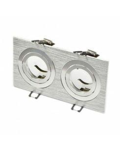 Точечный светильник Светкомплект AT 10-2 AL