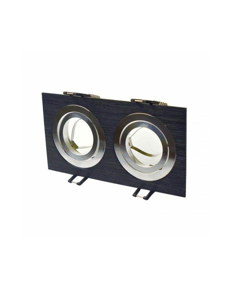 Точечный светильник Светкомплект AT 10-2 BLAL