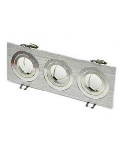 Точечный светильник Светкомплект AT 10-3 AL