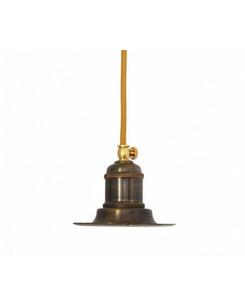 Подвесной светильник PikArt 954 античная латунь