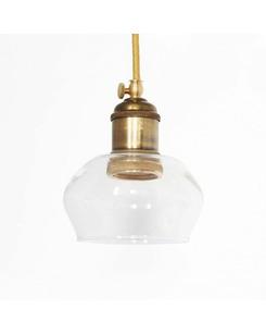 Подвесной светильник PikArt 618 латунь