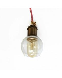 Подвесной светильник PikArt 416 латунь