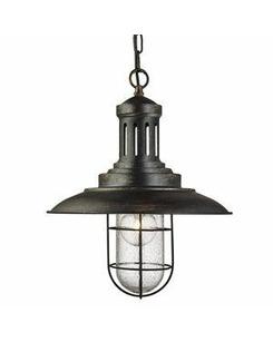 Подвесной светильник Searchlight 5401BG FISHERMAN