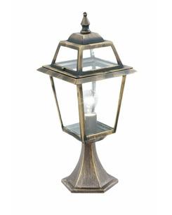 Подробнее о Уличный светильник Searchlight 1524 NEW ORLEANS