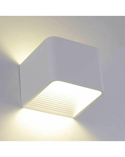 Бра CRYSTAL LUX CLT 010W100 WH