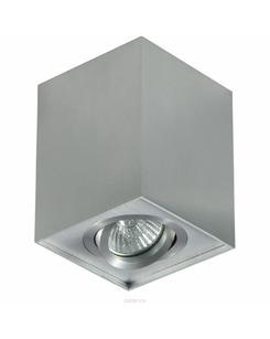Точечный светильник CRYSTAL LUX CLT 420C AL