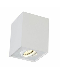 Точечный светильник CRYSTAL LUX CLT 420C WH