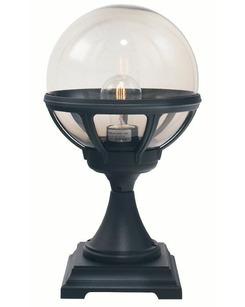 Уличный светильник Norlys 312 BOLOGNA