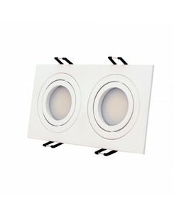 Точечный светильник Светкомплект AT 10-2 MWH