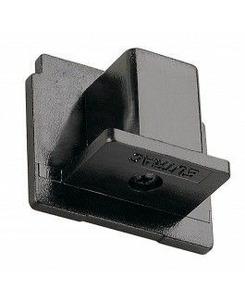 SLV 145590 End cap black