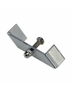 SLV 143230 Mounting bracket recessed nickel
